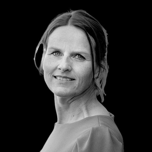Rikke Hougaard Zeberg